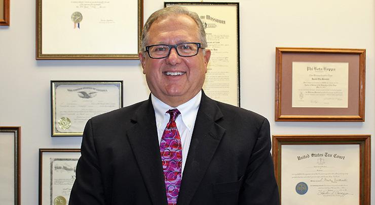 David O. Kreuter